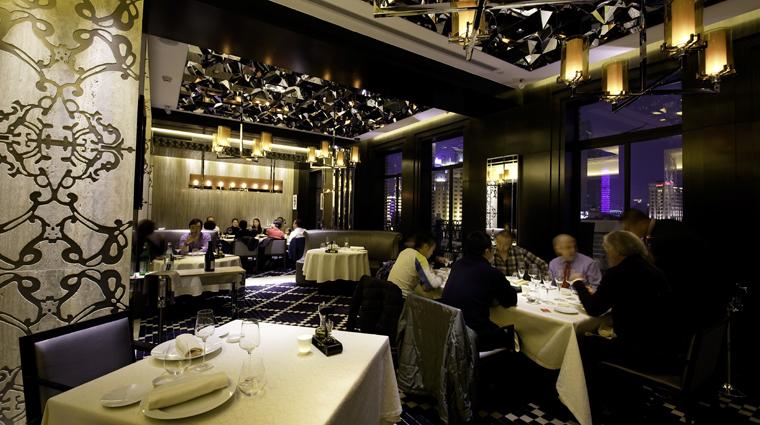 PropertyImage 812OttoeMezzoBOMBANAShanghai Shanghai Restaurant Style Interior 1 Credit812OttoeMezzoBOMBANAShanghai