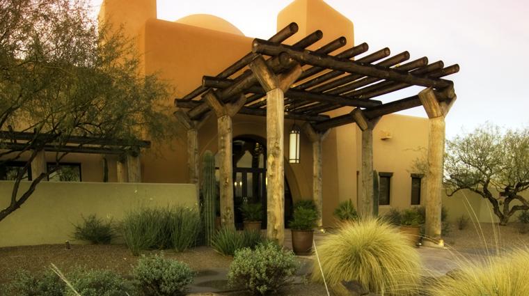 PropertyImage AjiSpa Spa Style Exterior CreditStarwoodHotelsandResorts