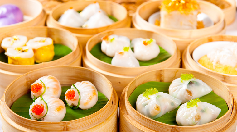 PropertyImage AltiraMacau Restaurant Food YingDimSum Credit MelcoCrownEntertainmentLimited
