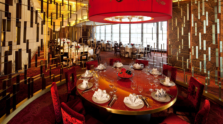 PropertyImage AltiraMacau Restaurant Style DiningArea 2 Credit MelcoCrownEntertainmentLimited