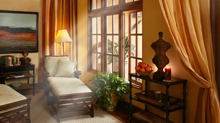 PropertyImage AlvadoraSpa PhoenixScottsdale Spa Style RelaxationLounge CreditRoyalPalmsResortandSpa