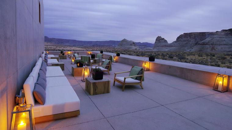 PropertyImage Amangiri Utah Hotel PublicSpaces DesertLounge Credit AmanResorts
