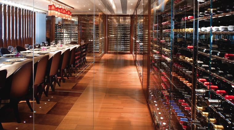 PropertyImage Amber Restaurant Style WineRoom MandarinOrientalHotelGroup