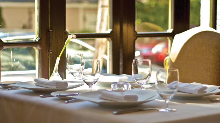 PropertyImage Aubergine Restaurant Style Dining CreditLAubergeCarmel
