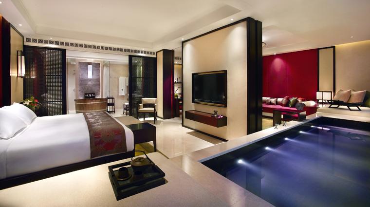 PropertyImage BanyanTreeMacau Hotel GuestroomSuite GrandCotaiSuiteDoubleGuestroom CreditBanyanTreeHotelsandResorts