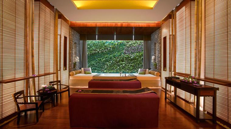 PropertyImage BanyanTreeMacau Hotel Spa BanyanTreeSpa TreatmentRoom CreditBanyanTreeHotelsandResorts