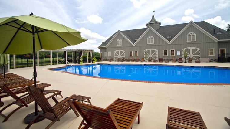 PropertyImage BarnsleyGardensResort Atlanta Hotel TheSpaAtBarnsleyGardens Pool 2 CreditTheFiveStarTravelCorporation