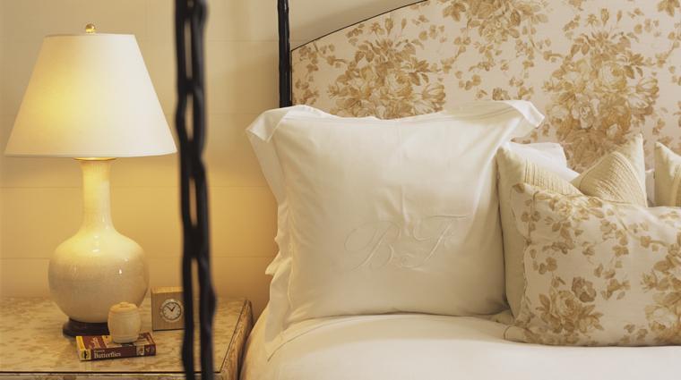 PropertyImage BlackberryFarm Hotel GuestroomSuite BedroomDetails CreditBlackerryFarm