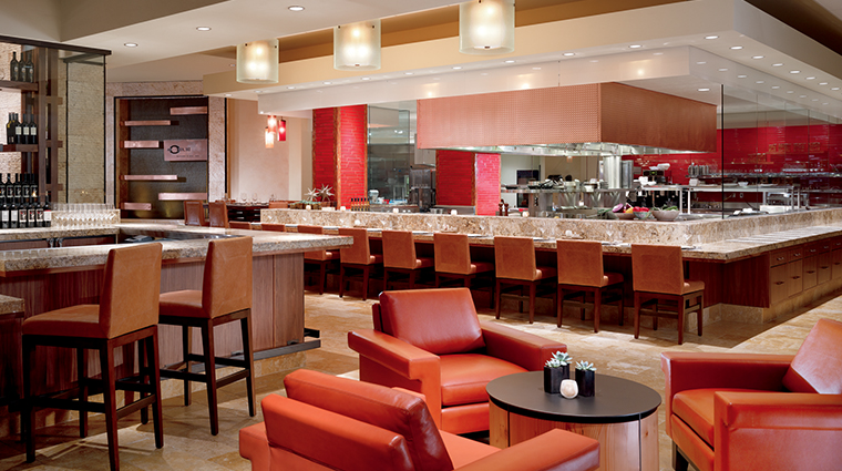 PropertyImage COREKitchenandWineBar Restaurant Style Dining 4 CreditTheRitz CarltonHotelCompanyLLC