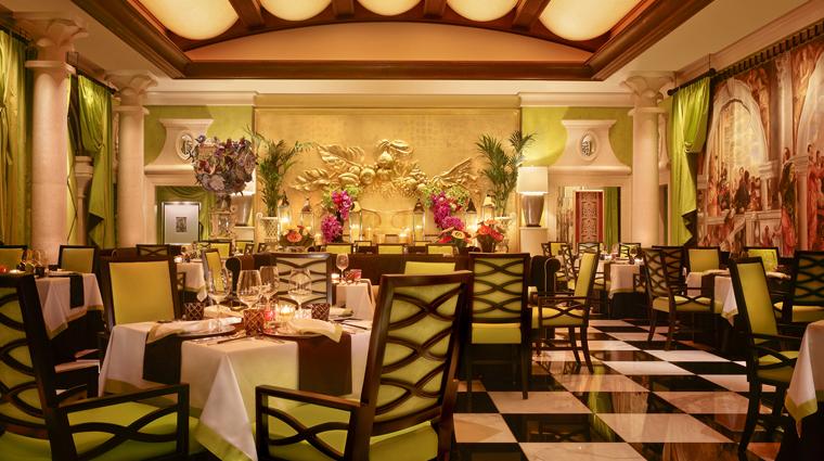 PropertyImage CafeEncoreatEncoreMacau Restuarant Style MainingDiningRoom CreditBarbaraKraft