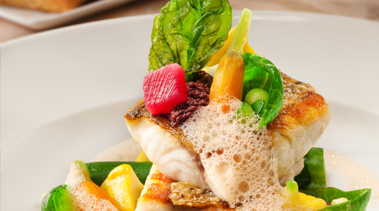 PropertyImage CafeduParc WashingtonDC Restaurant Food 4 CreditInterContinentalHotels