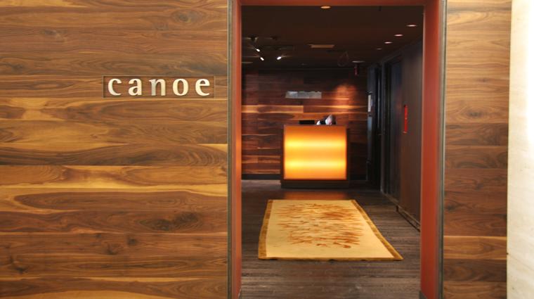 PropertyImage Canoe Toronto Restaurant Style Entrance CreditAllisonWoo