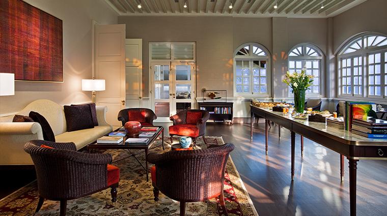 PropertyImage CapellaSingapore Hotel BarLounge TeaLounge CreditCapellaHotelsandResorts