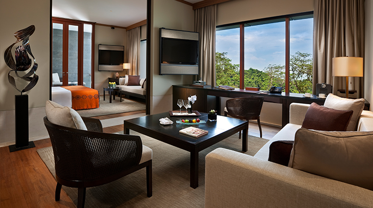 PropertyImage CapellaSingapore Hotel GuestroomandSuites CapellaSuite CreditCapellaHotelsandResorts