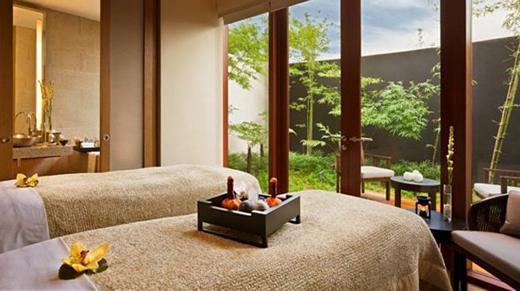 PropertyImage Capella Singapore Spa AurigaSpa Basics TreatmentRoom CreditCapellaHotelsandResorts