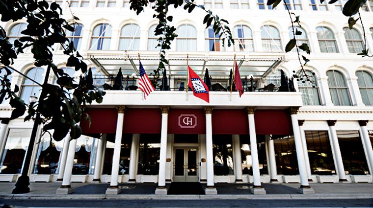 PropertyImage CapitalHotel Hotel Exterior CreditCapitalHotel
