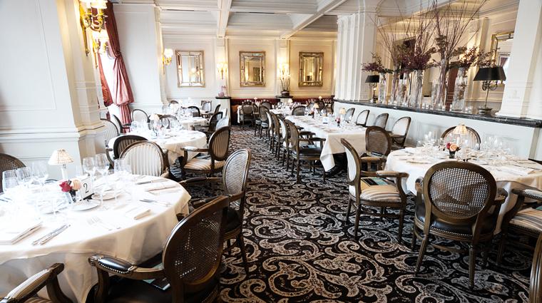 PropertyImage CapitalHotel Hotel Restaurant Ashley DiningRoom CreditCapitalHotel