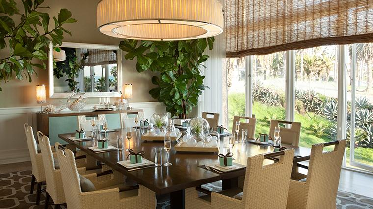 PropertyImage CasadelMar Hotel Dining PrivateDining CreditCasadelMar