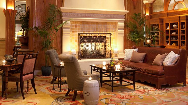 PropertyImage CasadelMar Hotel PublicSpaces Lobby CreditCasadelMar