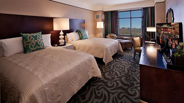 PropertyImage CasinoDelSol Hotel GuestroomsandSuites DeluxeRoom CreditCasinoDelSol
