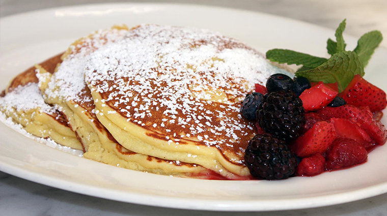 PropertyImage Catch Restaurant Food LemonPancakes CreditCasadelMar