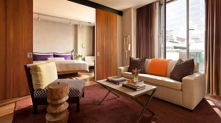 PropertyImage ChambersHotel 12 Hotel GuestroomSuite StudioSuite LivingRoom CreditChambersHotel