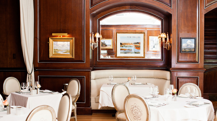 PropertyImage CharlestonGrill Restaurant Style Dining 2 CreditCharlestonGrill