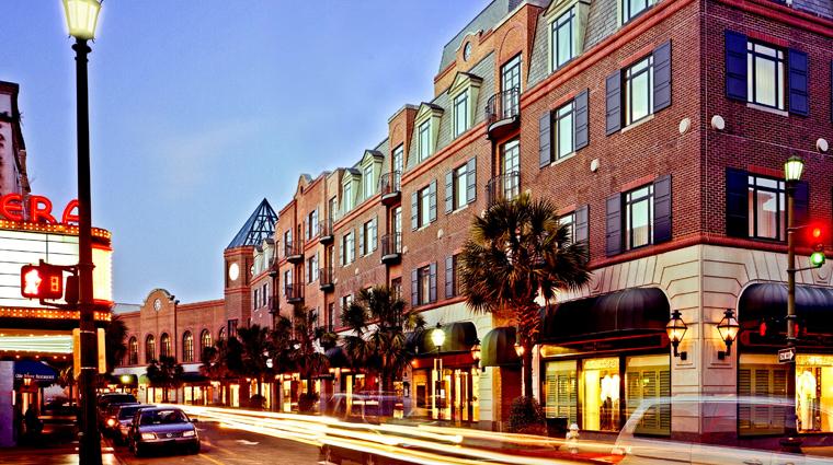PropertyImage CharlestonPlace Hotel Exterior 2 CreditCharlestonPlace
