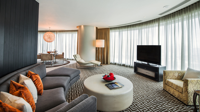 Melt Away With A Relaxing Macau Stay