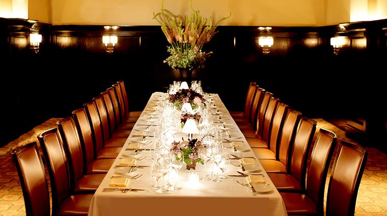 PropertyImage DelPosto 6 Restaurant Style DiningRoom 3 CreditDelPosto