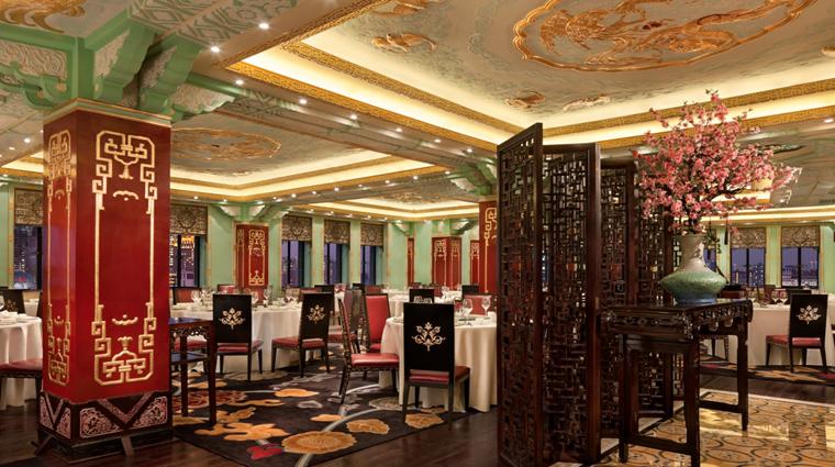 PropertyImage FairmontPeaceHotel Shanghai Hotel Restaurant DragonPhoenix CreditFairmontPeaceHotelVFMLeonardoInc