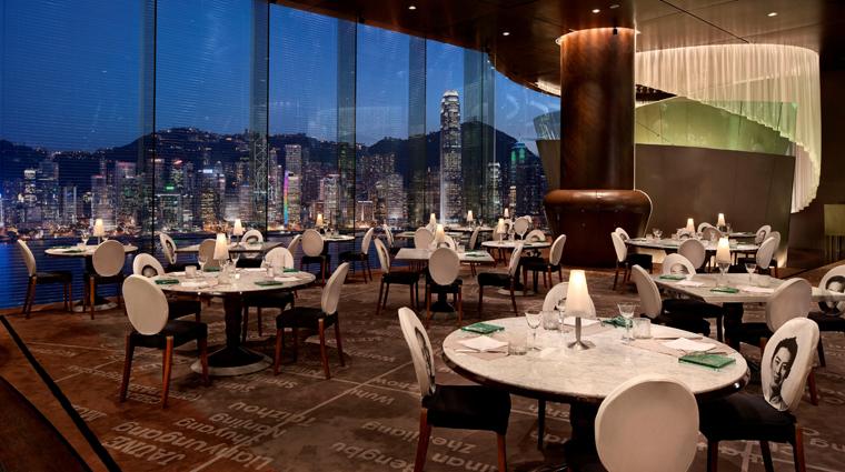 PropertyImage Felix Restaurant DiningRoom CreditThePeninsulaHongKong VFMLeonardoInc