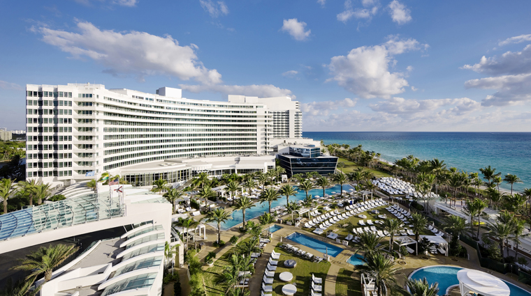 PropertyImage FontaineBleauMiami Hotel Exterior AirView Credit FontainebleauMiamiBeach