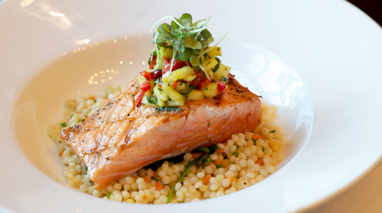 PropertyImage Forte Orlando Restaurant Food 1 CreditTheFiveStarTravelCorporation
