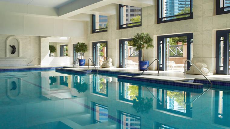PropertyImage FourSeasonsHotelAtlanta Hotel Pool CreditFourSeasonsAtlanta