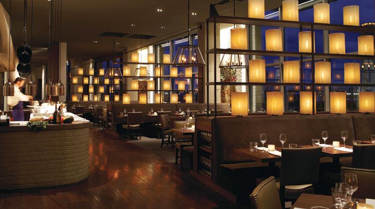 PropertyImage FourSeasonsHotelBaltimore Hotel Restaurant WitandWisdom CreditFourSeasons