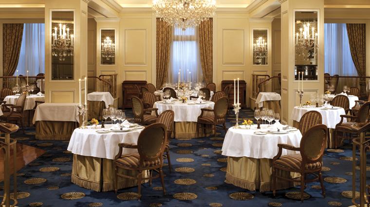 PropertyImage Gaddis Restaurant Style DiningRoom 1 CreditThePeninsulaHongKong VFMLeonardoInc
