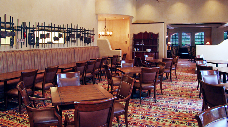 PropertyImage GatewayCanyonsResort Restaurant ParadoxGrill DiningRoom CreditNobleHouseHotelsandResorts