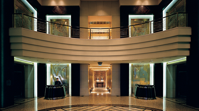 PropertyImage GrandHyattShanghai Shanghai Hotel PublicSpaces Lobby 2 CreditHyattCorporation