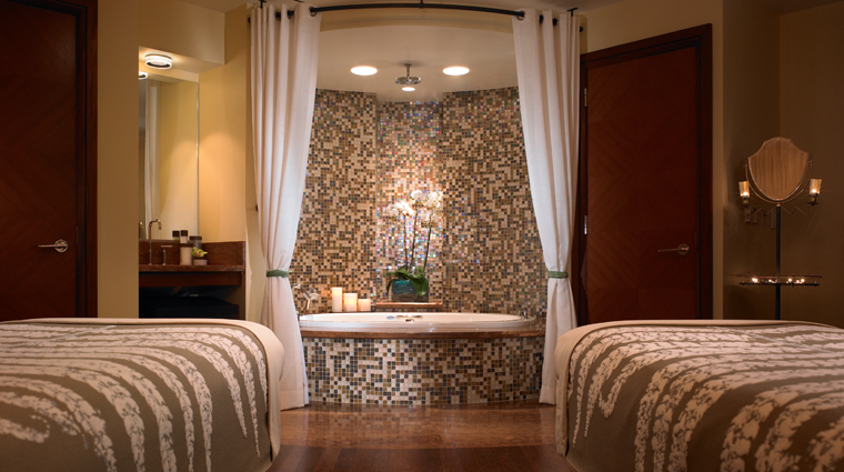 PropertyImage HaelelaSpa Hawaii Spa Style CouplesTreatmentRoom CreditStarwoodHotelsAndResortsWorldwideInc
