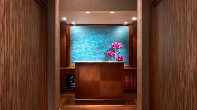 PropertyImage HaelelaSpa Hawaii Spa Style SpaEntry CreditStarwoodHotelsAndResortsWorldwideInc