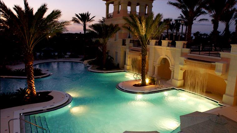 PropertyImage HammockBeachResort StAugustine Hotel Pool CreditSalamanderHotelsAndResorts