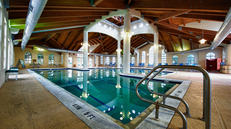 PropertyImage HammockBeachResort StAugustine Hotel Pool IndoorPool 1 CreditTheFiveStarTravelCorporation