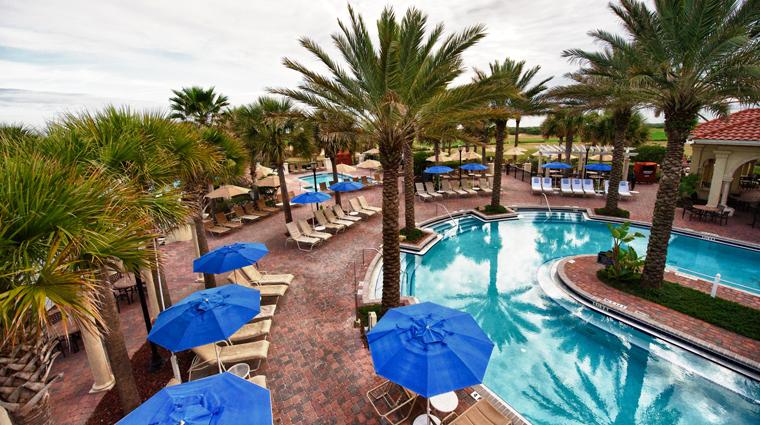 PropertyImage HammockBeachResort StAugustine Hotel Pool WaterPavilion 2 CreditTheFiveStarTravelCorporation
