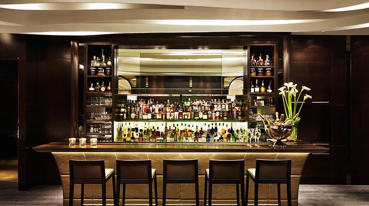 PropertyImage Hawksworth Restaurant RosewoodHotelGeorgia Style Bar 1 CreditRosewoodHotels