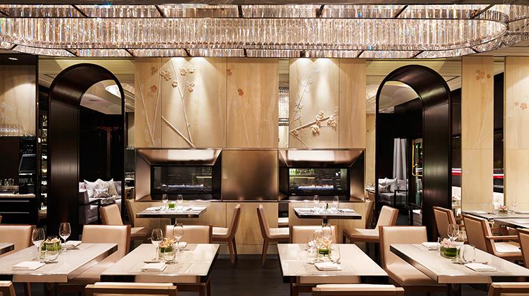 PropertyImage Hawksworth Restaurant RosewoodHotelGeorgia Style Dining 2 CreditRosewoodHotels