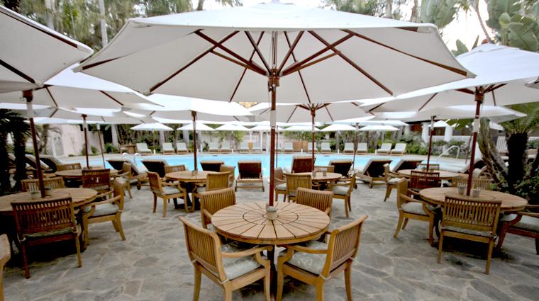 PropertyImage HotelBelAir LosAngeles Hotel Pool 2 CreditTheFiveStarTravelCorporation