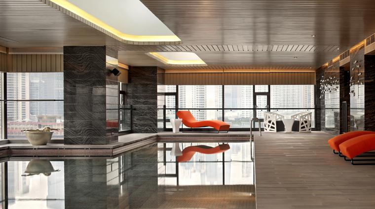 PropertyImage HotelIndigoShanghaiontheBund Shanghai Hotel Pool 1 CreditHotelIndigoShanghaiontheBund