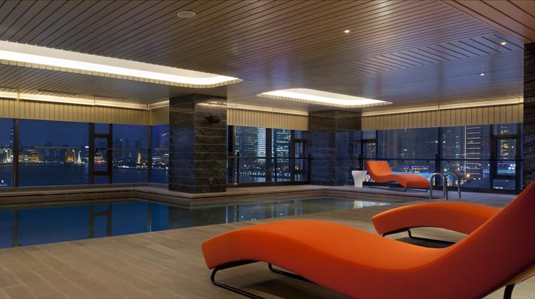 PropertyImage HotelIndigoShanghaiontheBund Shanghai Hotel Pool 2 CreditHotelIndigoShanghaiontheBund
