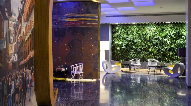 PropertyImage HotelIndigoShanghaiontheBund Shanghai Hotel PublicSpaces Lobby 4 CreditHotelIndigoShanghaiontheBund